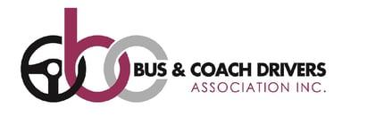 Bus drivers assoc logo